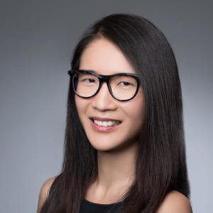 Melody Ma (General Counsel at OSL Brokerage)