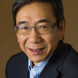Perry Wong (Managing Director, Research of Milken Institute)