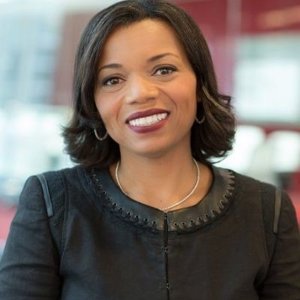 Erika Irish Brown (Chief Diversity Officer at Goldman Sachs)