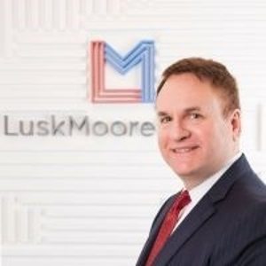 Davis Lusk (Managing Director, Lusk Moore Group Limited)