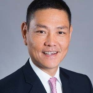 Kevin Lam (Head of Retail Services, Cushman & Wakefield)