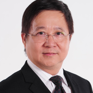 Alfred Cheung Ming CHAN (Chairperson, Equal Opportunities Commission (EOC))