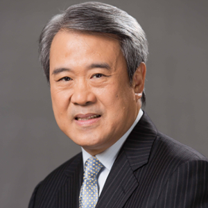 Owen Chan (Chairman, Cisco Greater China, Cisco Systems (HK) Limited)