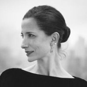 Vanessa Friedman (Fashion Director and Chief Fashion Critic of The New York Times)