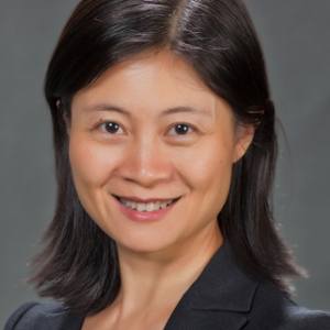 Fangfang Chen (Senior Vice President, Chief Operating Officer, Asia Pacific at State Street Bank & Trust Co)