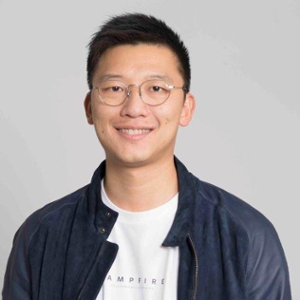 Albert Fung (Co-Founder & Chairman of Campfire Collaborative Spaces)