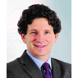 Yuval Tal (Partner & Head of Hong Kong and Beijing offices at Proskauer Rose)