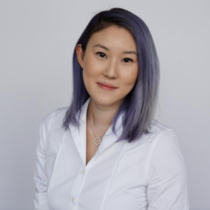 Jessie Lam (Chief Financial Officer, Brinc)