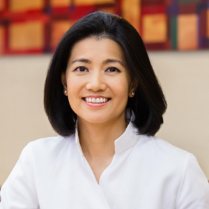 Nisa Leung (Managing Partner at Qiming Venture Partners)