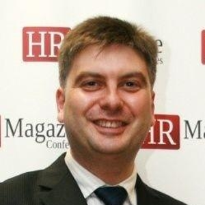 Paul Arkwright (Publisher and Editor-in-chief at Excel Media Group Limited)