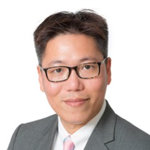Kevin Lo (Se. Managing Director, Southeast Asia & Korea, Hong Kong/Macau Region of Varian Medical Systems)
