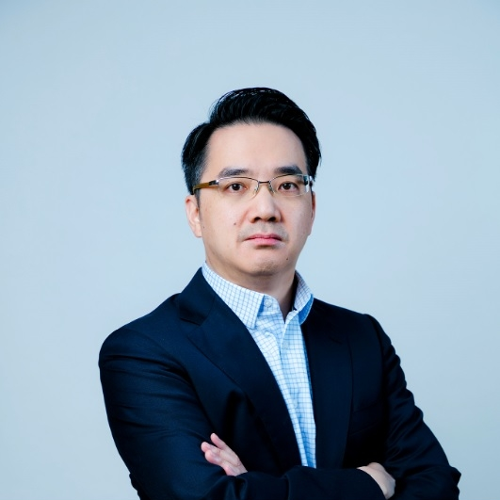 Michael Poon (Chief Executive at innovation for Jardine Matheson)