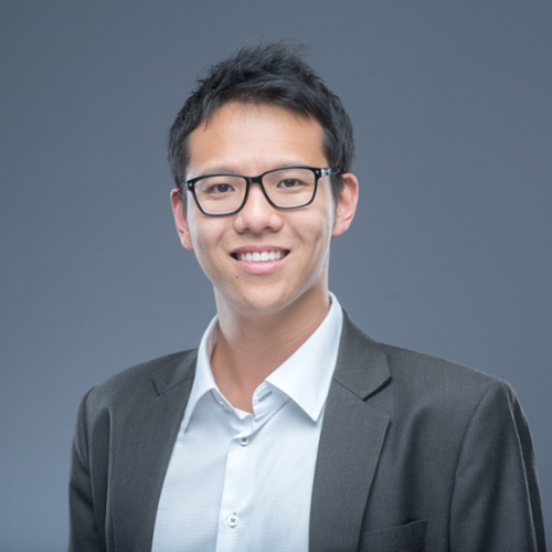 Clifford Chow (Deputy General Manager (SEA) at Prenetics)