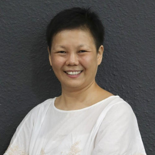 Fermi Wong (Founding Director of Hong Kong Unison)
