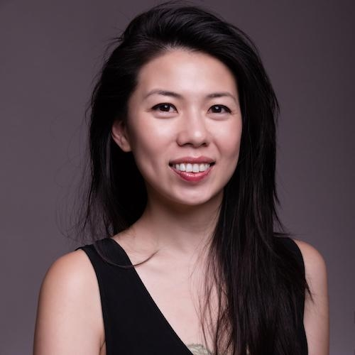 Cassie Mak (Founder of Off Menu)